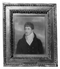 Sir Reginald Brooke of Chester