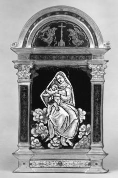 Pax: The Madonna of Foligno