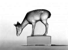 Statuette of Deer