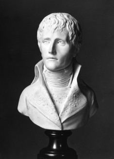 Portrait of the Young Napoleon