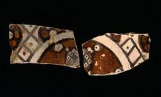 Tile Fragments