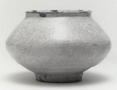 Waste Water Jar
