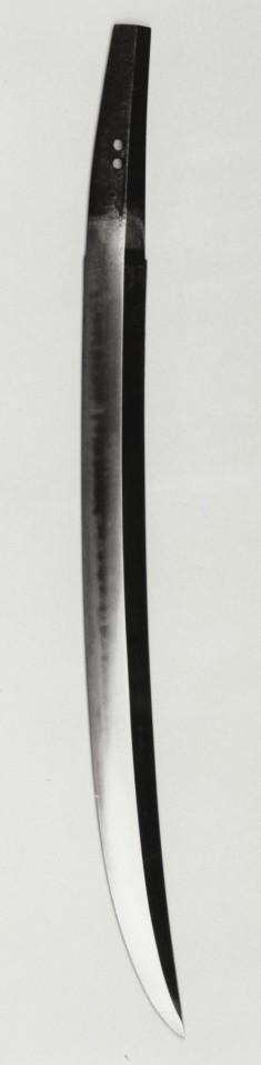 """Short Sword Blade (""""Wakizashi"""")"""