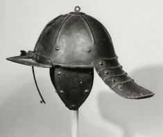 """""""Zischägge"""" Helmet"""