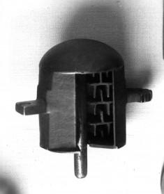 Nut of a Lock