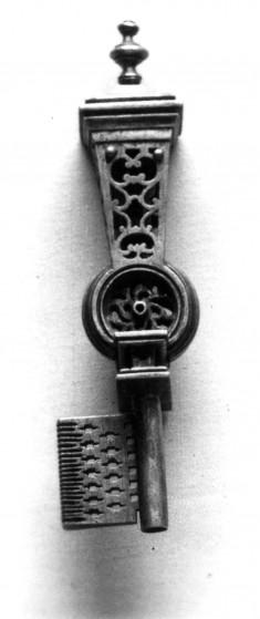 Lantern Style Masterpiece Key