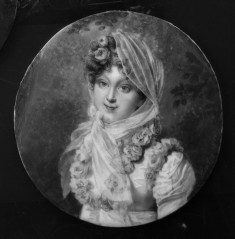 Snuffbox with Portrait of Marie-Louise