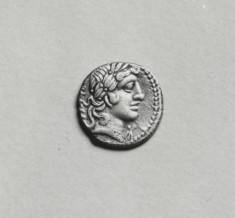 Denarius of Gaius Vibius Pansa