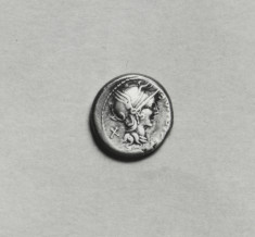 Denarius of Marcus Cipius