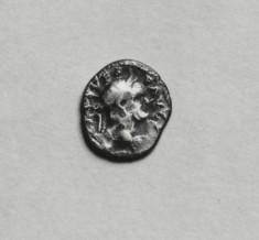 Denarius of Vespasian