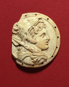 Head of Herakles