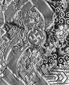 Dragons and the twelve symbols