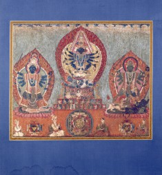 Hindu Goddesses