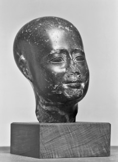 Idealized Head of an Egyptian Official