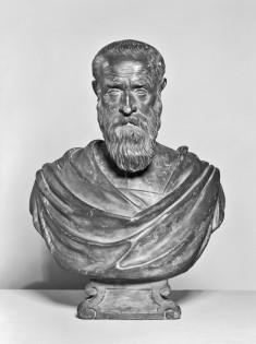 Bust of Marino Grimani