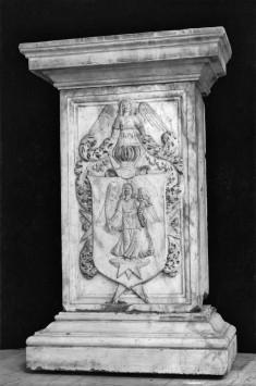 Torchere Pedestal
