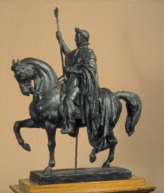 Model for a Monument to Napoleon I