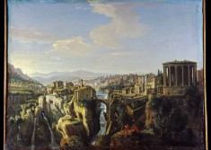 View of Tivoli