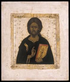Christ Pantokrator