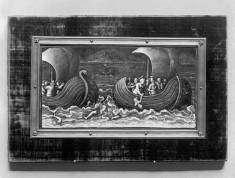Plaque with Medea's Murder of Absyrtus