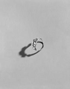 """Memento Mori"" Ring"