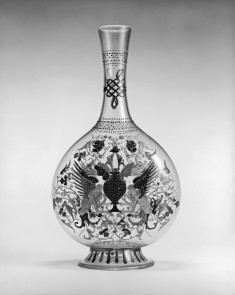 Vase in the Shape of a Pilgrim Flask