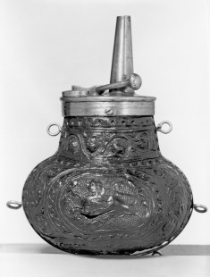 Powder Flask