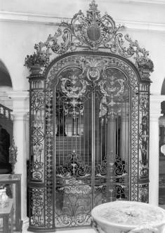 Choir Gates