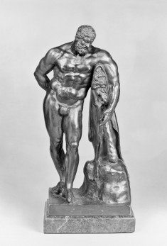 The Farnese Hercules