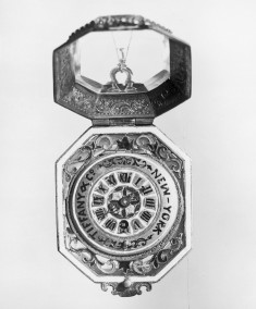 Renaissance-Style Watch