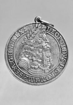 Medal of Emperor Leopold I