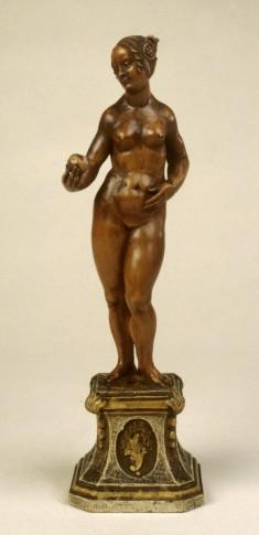Venus Holding an Apple