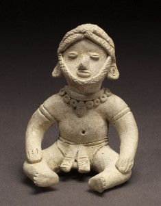 Figure from Small Figural Group