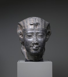 Head of Ptolemy II