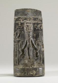 Horus Stele (Cippus)