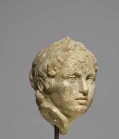 Head of Eros