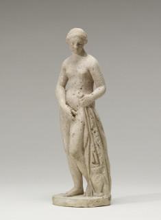 Copy of the Aphrodite of Knidos