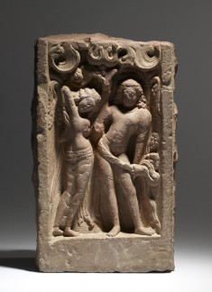 "Erotic Couple (""Mithuna"")"