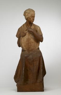 Arayori (A Peasant Woman)
