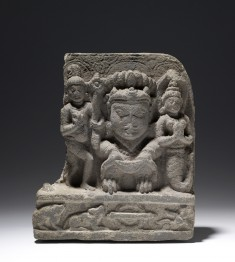 Planetary Deities Shani, Rahu, and Ketu