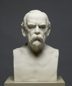 Bust of Henry Walters