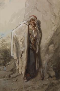 Old Gypsy