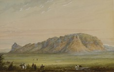 Scott's Bluffs