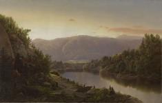 On the Potomac