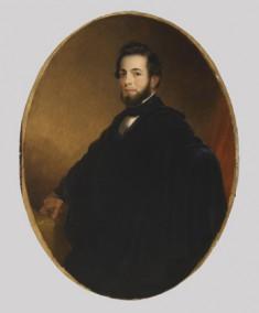 Portrait of Decatur Howard Miller