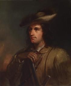 Portrait of Antoine