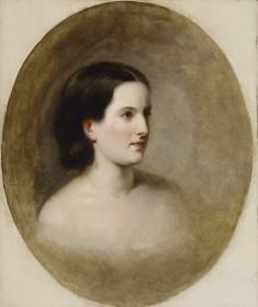Portrait of Jane Breckenridge