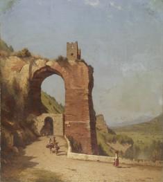 The Arch of Nero