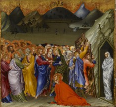 The Resurrection of Lazarus