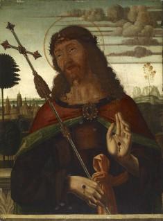 Christ as the Savior